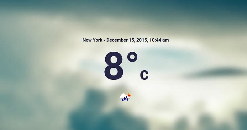 Open Weather Map Api Example.How To Weather With Php Openweathermapin 3 Easy Steps Wdrfree
